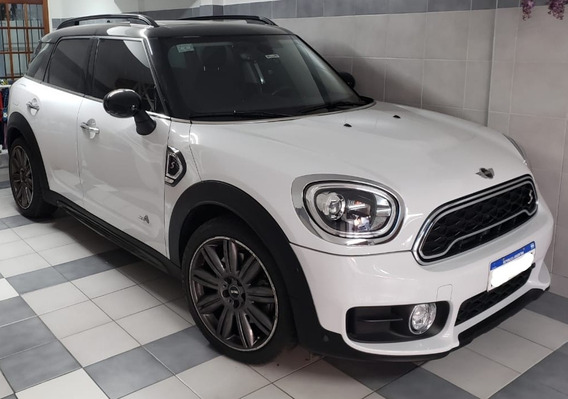 Dueño Directo - Mini Cooper Countryman 2.0 Copper S 192cv