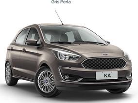 Plan Adjudicado! Nuevo Ford Ka.