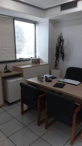 Sala À Venda, 50 M² Por R$ 155.000,00 - Centro - Sorocaba/sp - Sa0256