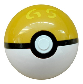 Pokemon Throw Pop Pokeball Cosplay Pop-up Elfo Go Luchando P