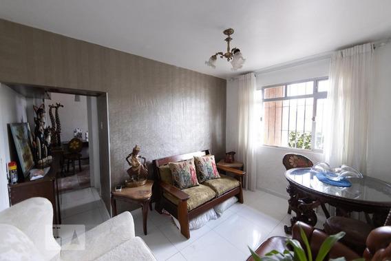 Apartamento Para Aluguel - Mooca, 1 Quarto, 50 - 893035330