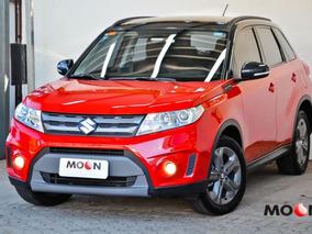 Suzuki Vitara 1.6 16v Gasolina 4you Allgrip
