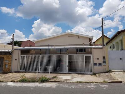 Casa À Venda Em Vila Joaquim Inacio - Ca013235