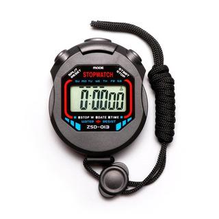 Cronómetro Deportivo Stopwatch Atletismo Ciclismo Natación