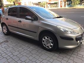 Peugeot 307 Ant $ 75900 Y Dni - Creditos Uva
