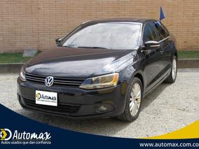 Volkswagen New Jetta Higline At 2.5