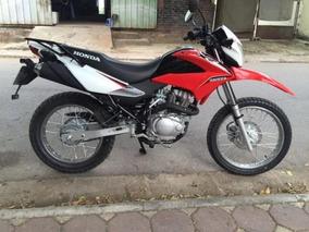 Vendo Honda 150 Xr Bien Conservado
