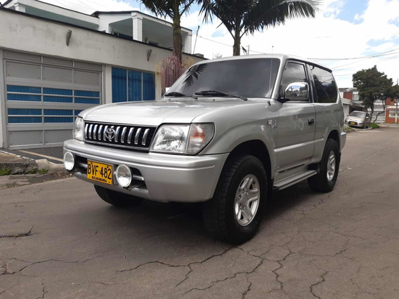 Toyota Prado Sumo 2.7 Aa 4x4