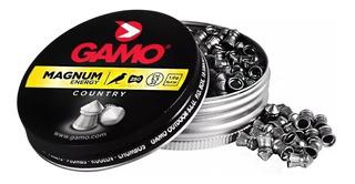Balines Gamo Magnum Energy 5.5mm X 250 - Aire Comprimido 5,5