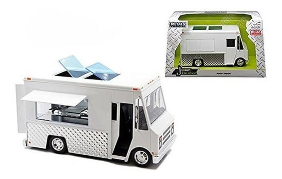 Miniatura Food Truck 1:24