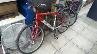 Bicicleta Mountain Bike Roller