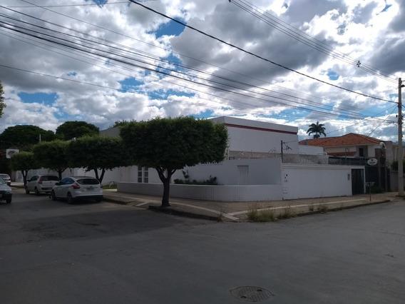 Casa Comercial Para Locação Anual No Jardim São Luiz Em Mont - Cas52