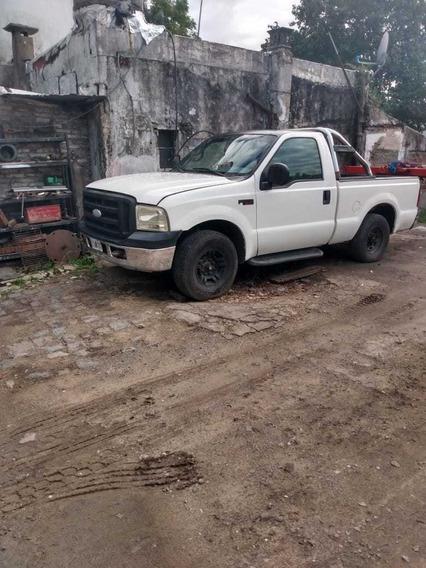 Ford Xlt Duty