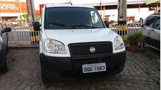 Fiat Doblo Cargo 1.8 16v Flex 4p 2013 Carros E Caminhonetes