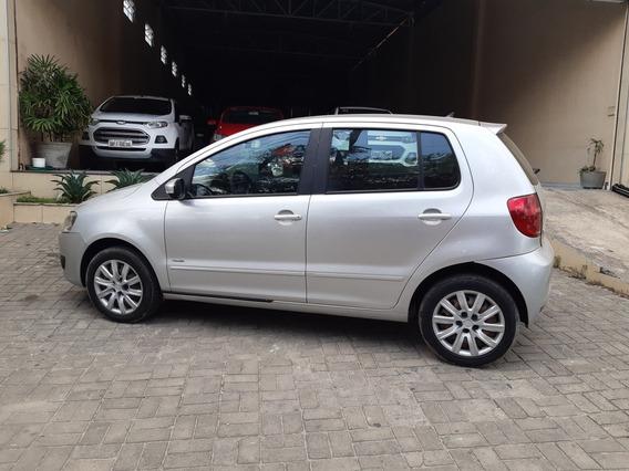 Volkswagen Fox 1.0 Vht Trend Total Flex 3p 2011