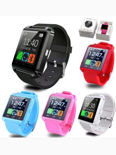 Smart Watch U8 Reloj Inteligente