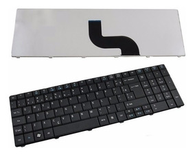 Teclado Notebook Acer Gateway Mp-09g36pa-6982w Pk130qg1b27