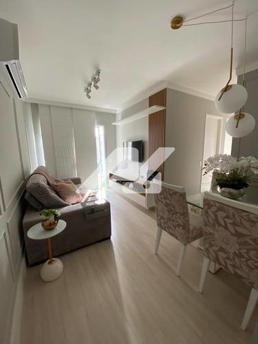 Apartamento À Venda Em Parque Itália - Ap010653