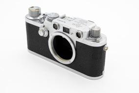 Leica Iiif - 1953 (revisada!)