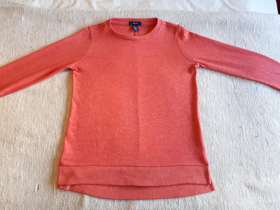 Sweater Gap Importado Impecable