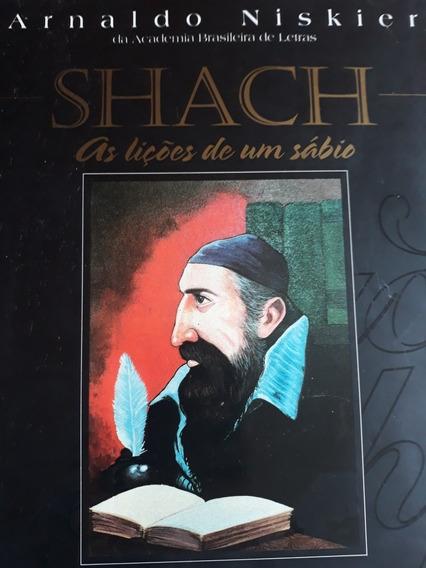 Shach As Lições De Um Sábio
