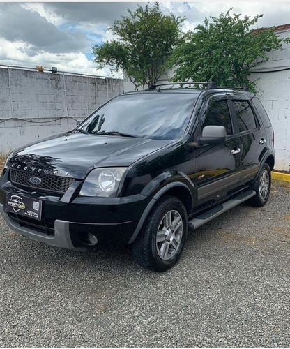 Ford Ecosport 2006 2.0 Xlt 4wd 5p