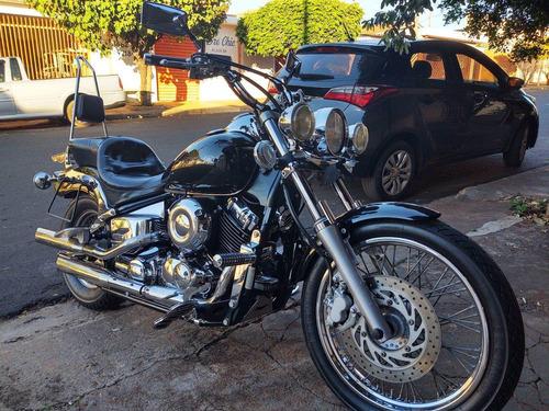 Imagem 1 de 12 de Yamaha Dragstar Xvs 650