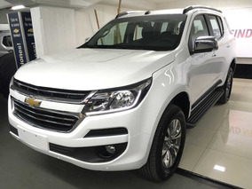 Chevrolet Trailblazer Automatica Para Inscripto Monotributo