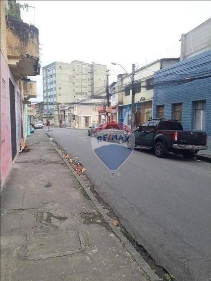 Locação Casa Comercial Com Salas Boa Vista - Ca0102