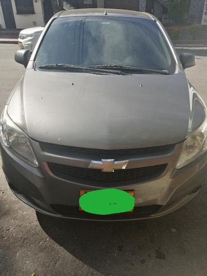 Chevrolet Sail Ls