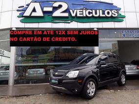 Chevrolet Captiva 2.4 Sfi Ecotec Fwd 16v Gasolina 4p 20