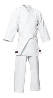 Korea Sport Karate Do Mizuno Karate Gi Katsuragi