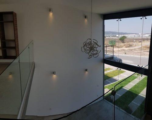 Residencia En Real Del Bosque, 6 Recamaras, 6 Baños, Roofgarden, Jardín, Ctoserv