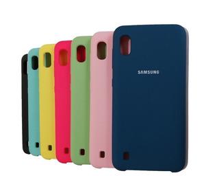 Funda Silicone Case Para Samsung S10/s10 Plus
