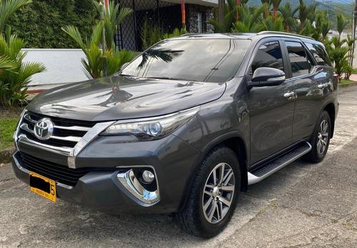 Toyota Fortuner Diesel 2.8 Fe Blindada