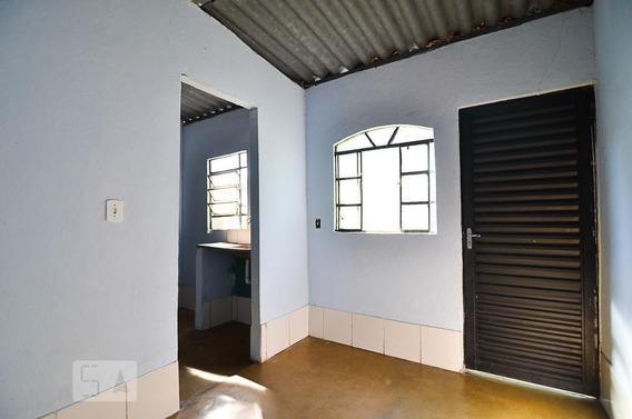Casa Com 1 Dormitório - Id: 892949295 - 249295