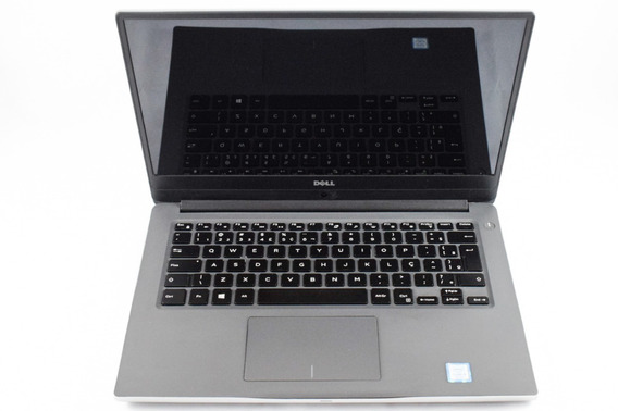 Notebook Dell Ultrafino Inspiron 14-7460