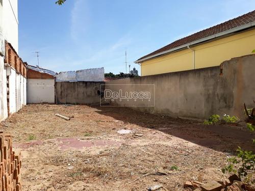 Imagem 1 de 5 de Terreno À Venda Em Vila Industrial - Te006345