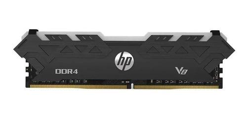 Memória RAM V8 color Preto  16GB 1x16GB HP 7EH83AA