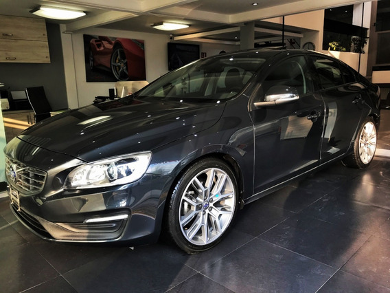 Volvo S60 Sport 2016