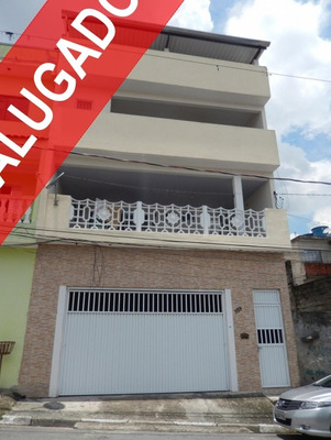 Aluguel Casa Padrão Taboão Da Serra Brasil - 23-a