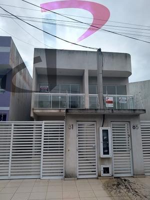 Casa Para Aluguel, 4 Dormitórios, Vale Das Palmeiras - Macaé - 2866