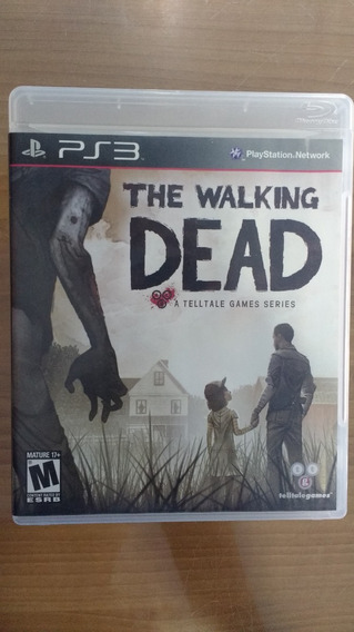 The Waking Dead Telltale Games