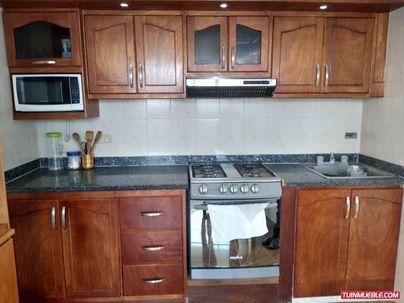 Apartamentos En Venta Lechozal Cagua 04125078139