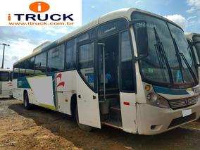 Ônibus Mb Of-1722 M 2007/08 Comil Versalite 44 Lug. Ar Cond