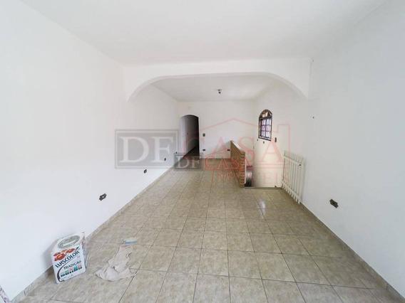 Sobrado Com 2 Dormitórios Para Alugar, 90 M² Por R$ 1.600,00/mês - Itaquera - São Paulo/sp - So2947