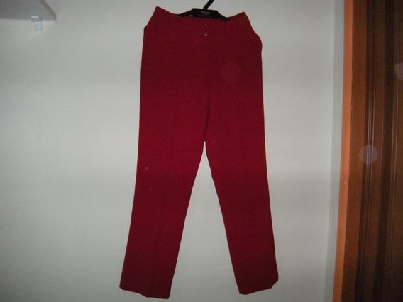 Calça Social Feminina Marca Livre Acesso-tamanho 36.