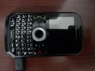 Motorola I485 Excelente Estado