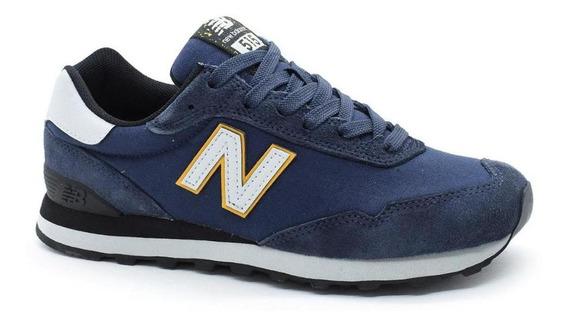 Tênis New Balance 515 - 100% Original Com Nota Fiscal