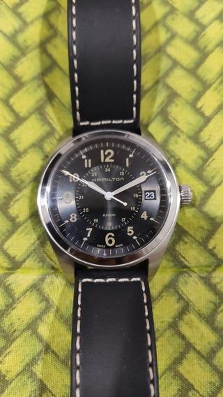 Reloj Hamilton Khaki H685510